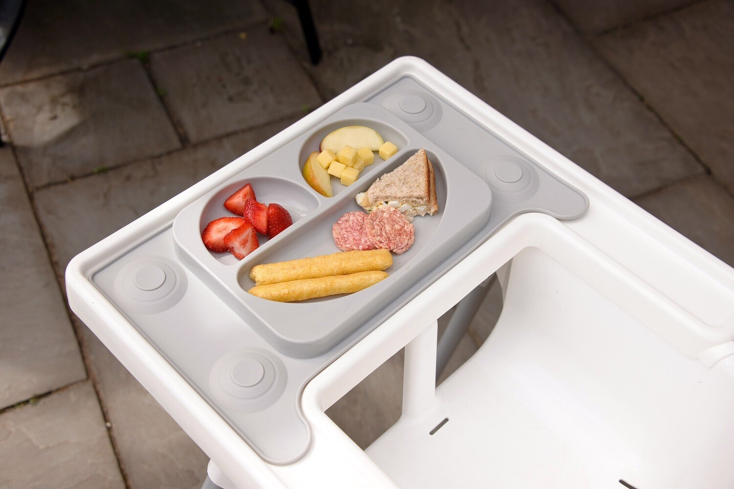 Easymat IKEA Perfect Fit Suction Plate