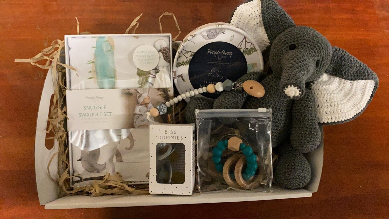 Elephant Gift Hamper