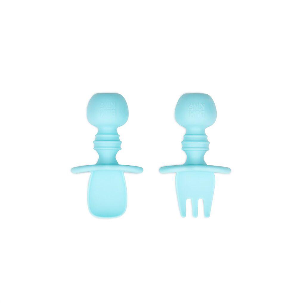 Chewtensils- Blue Bumkin