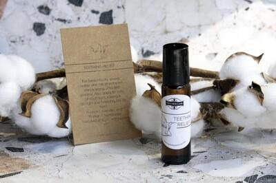 Teething Relief Essential Oils Roller