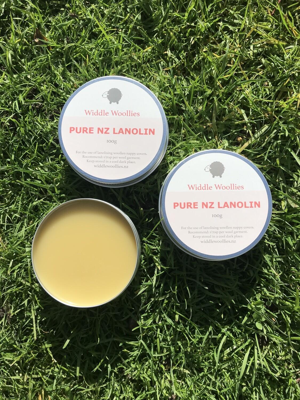 Pure NZ Lanolin