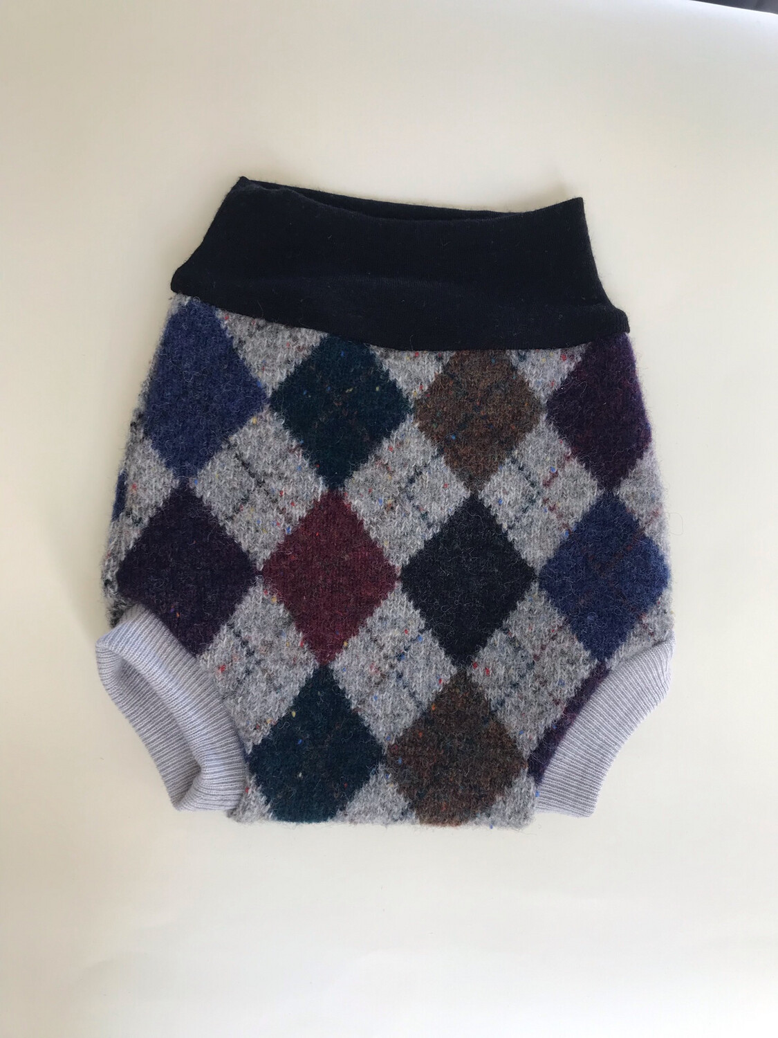 Wool Nappy Cover 24M+