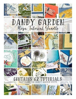 Dandy Garden Tutorial