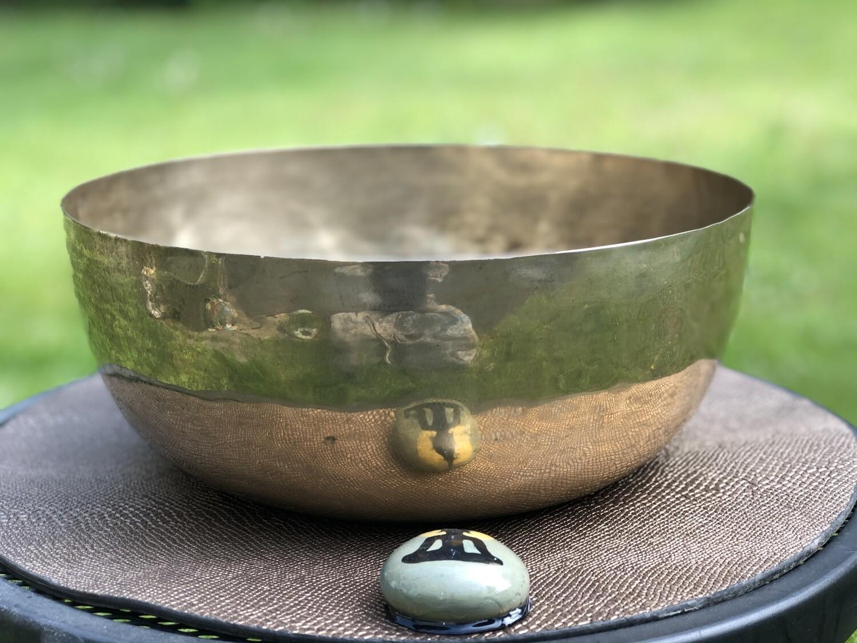 """11"""" Himalayan Singing Bowl"""