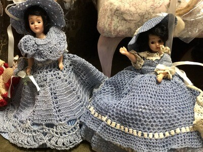 Hand Made Doll Collection