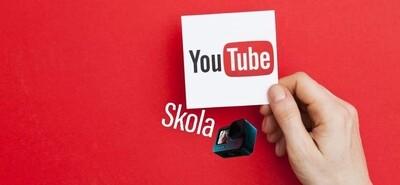Youtube Skola - meistarklase Vlogeriem