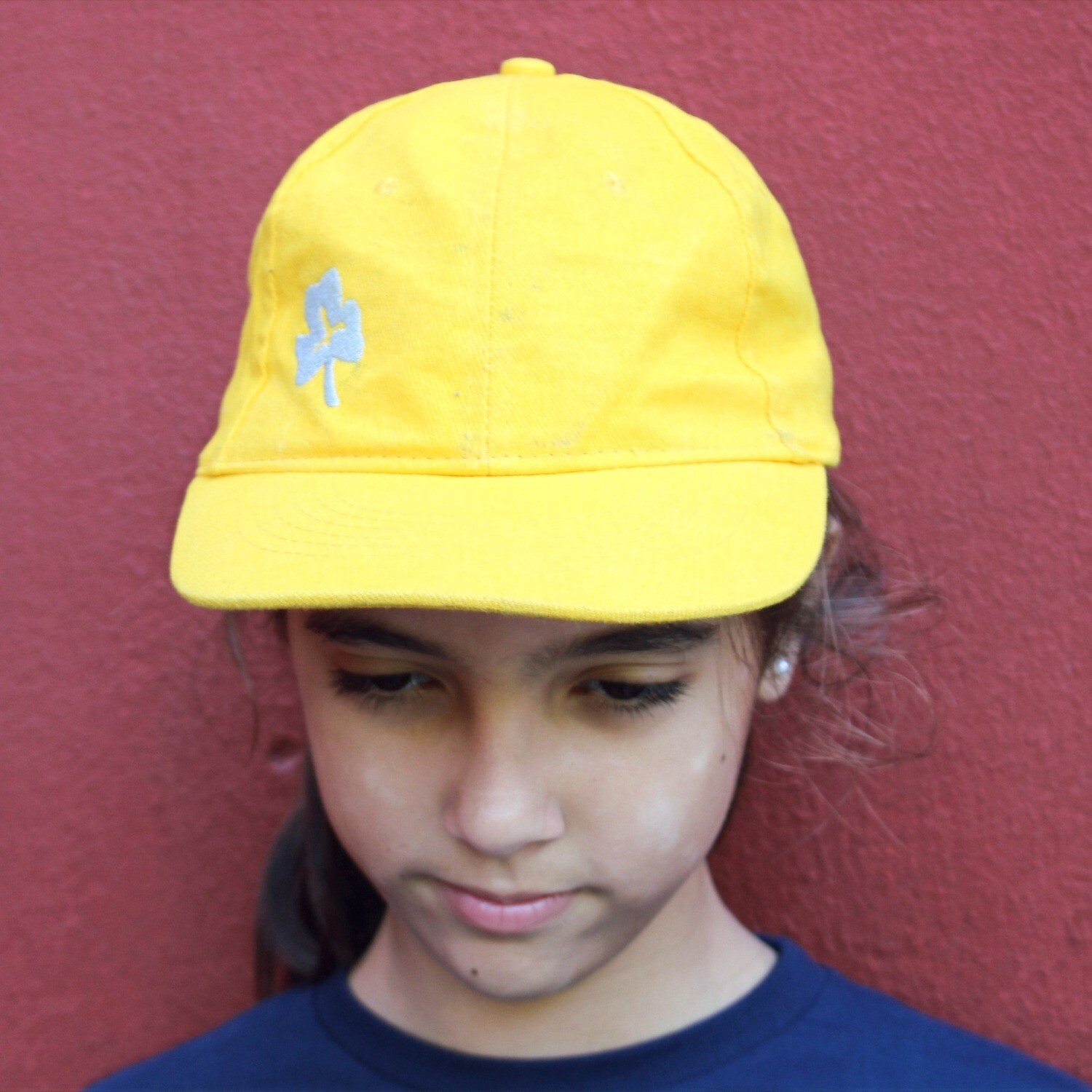 Gorra YELLOW