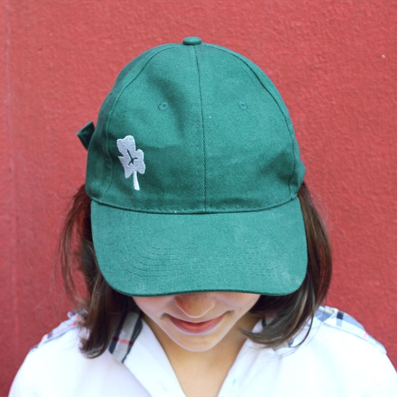 Gorra GREEN