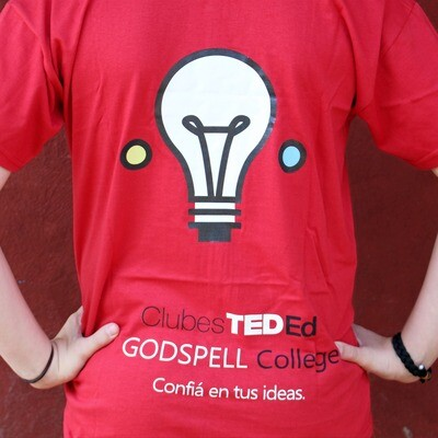 Remeras TED