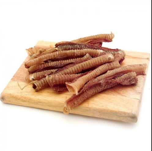 Dried Beef Trachea