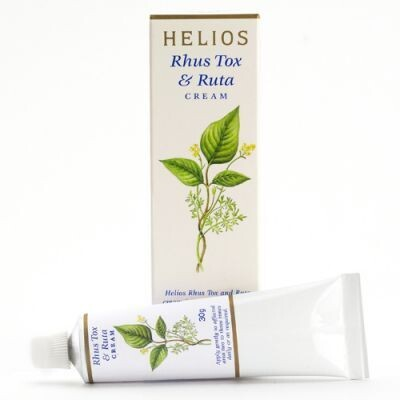Rhus Tox and Ruta cream 30g
