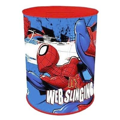 Παιδικός κουμπαράς Spiderman