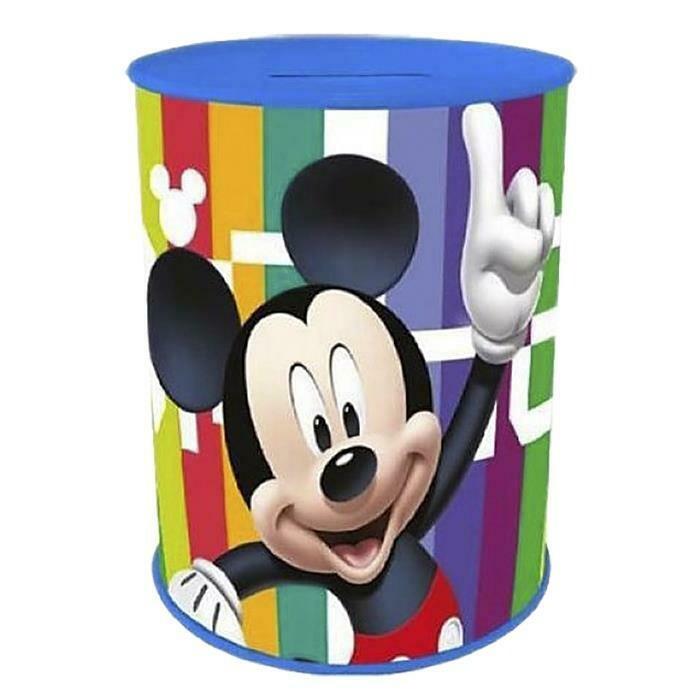Παιδικός κουμπαράς Mickey