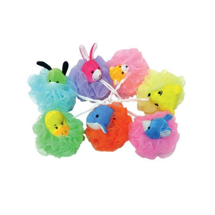 Παιδικά σφουγγάρια ζωάκια