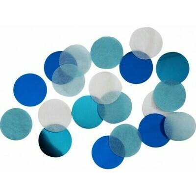 Κομφετί μπλε 15γρ