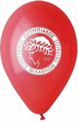 Μπαλόνι 12'' Ολυμπιακός