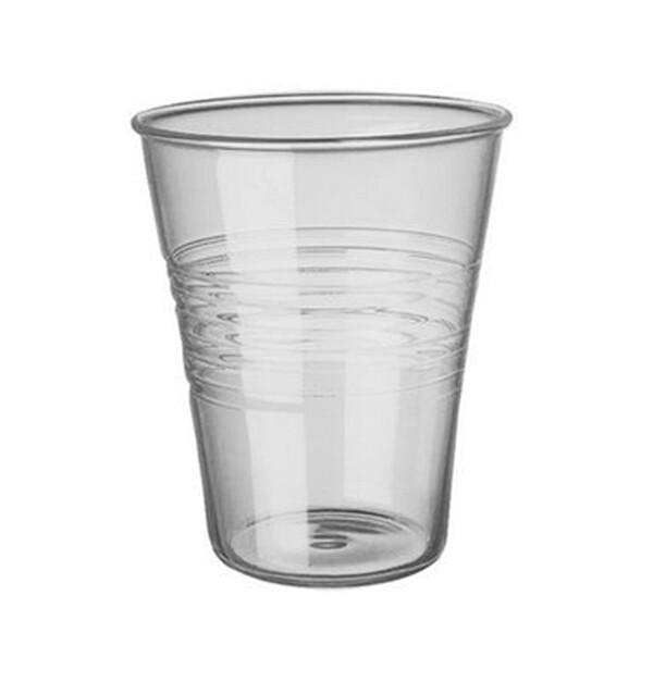 Πλαστικά ποτήρια 250ml , 50τμχ