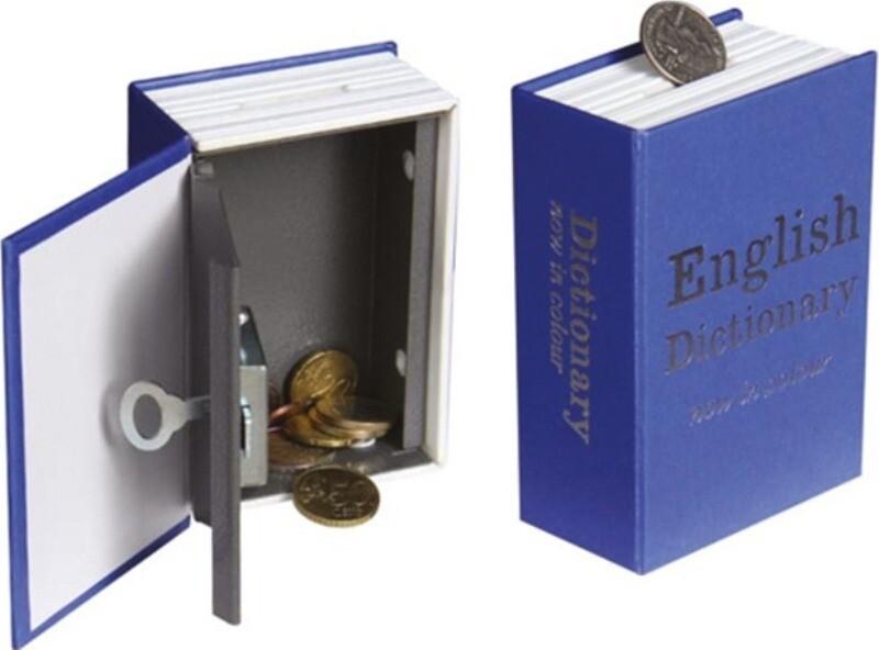 Βιβλίο κουμπαράς Αγγλικό λεξικό