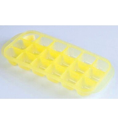 Πλαστική παγοθήκη ( τυχαία επιλογή χρώματος)