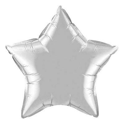 Μπαλόνι foil αστέρι 18