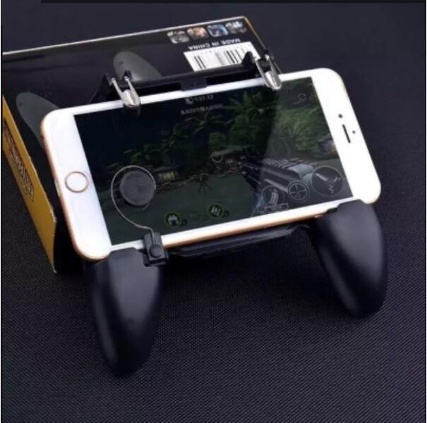 Χειριστήριο Παιχνιδιών για κινητά