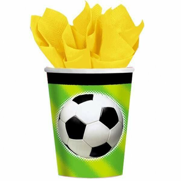 Ποτήρια μπάλα ποδοσφαίρου