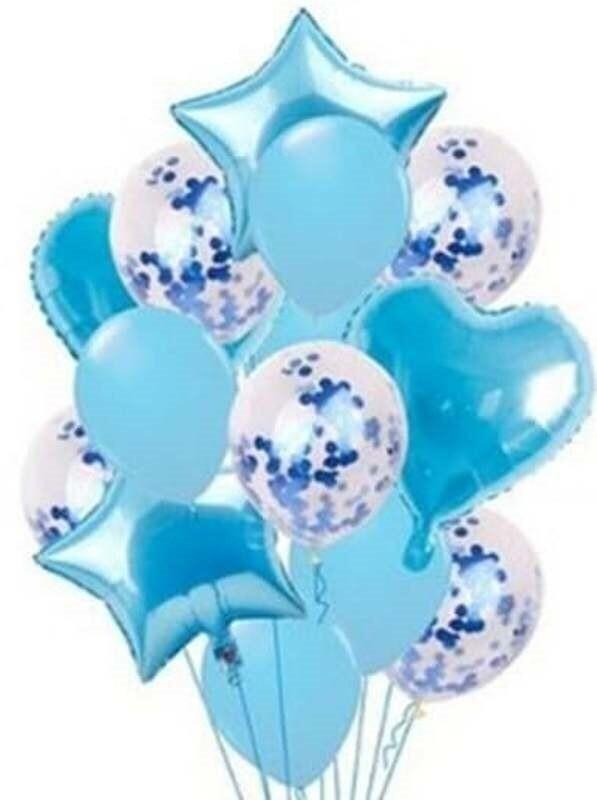 Σετ 14 μπαλόνια