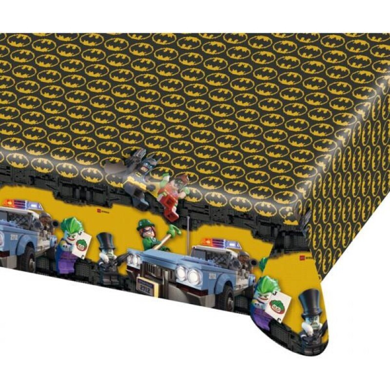 Τραπεζομάντηλο LEGO Batman
