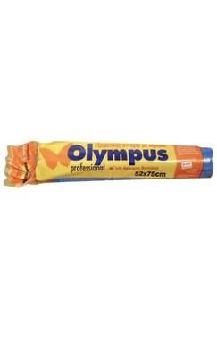 Σακούλες Απορριμάτων Olympus με κορδόνι 52Χ75cm 10τεμ μπλε
