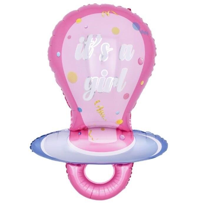 Μπαλόνι πιπίλα It's A Girl