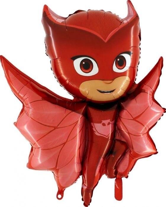 Μπαλόνι PJ Masks Owelette 111 εκ