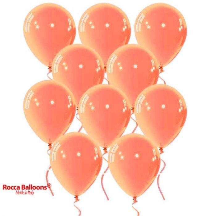 """Μπαλόνι 12"""" κοραλί 1τμχ"""