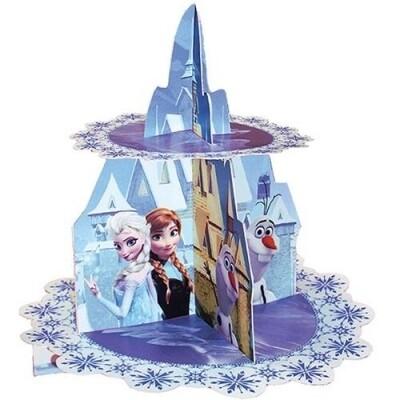 Stand Frozen για cupcake