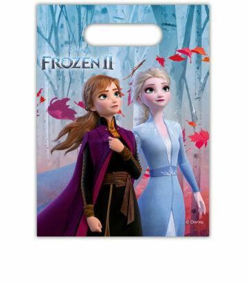 Τσάντες δώρου Frozen II 6τμχ