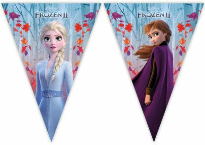 Σημαιάκια Frozen II  2.3 μέτρα