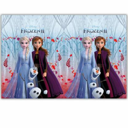 Τραπεζομάντηλο Frozen II (120x180)