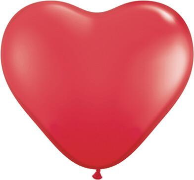 """Μπαλόνι καρδιά 10"""""""