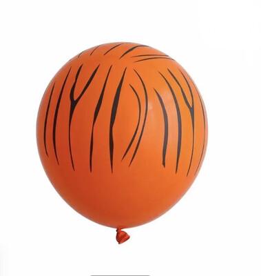 """Μπαλόνι 12"""" Τίγρης"""