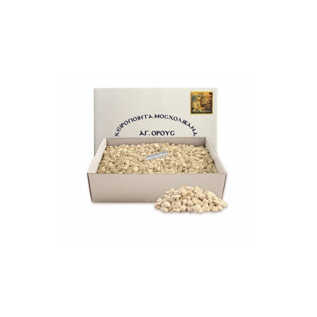 Μοσχολίβανο κασετίνα - Θυμίαμα Αγγέλων 50gr