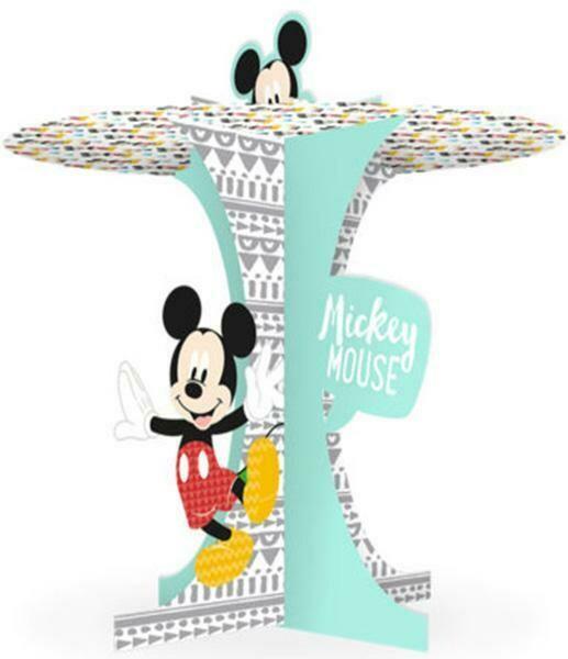 Βάση για Γλυκά Mickey Mouse