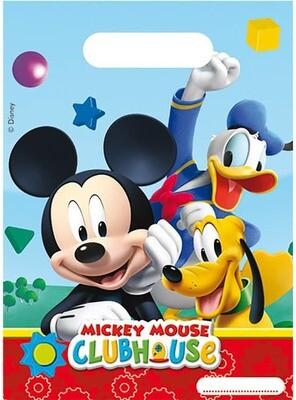 """Τσάντα Δώρου """"Playful Mickey"""" (6 τεμάχια)"""