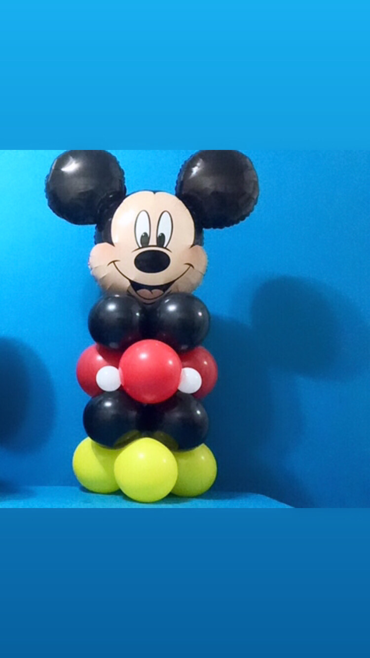 Σύνθεση Mickey