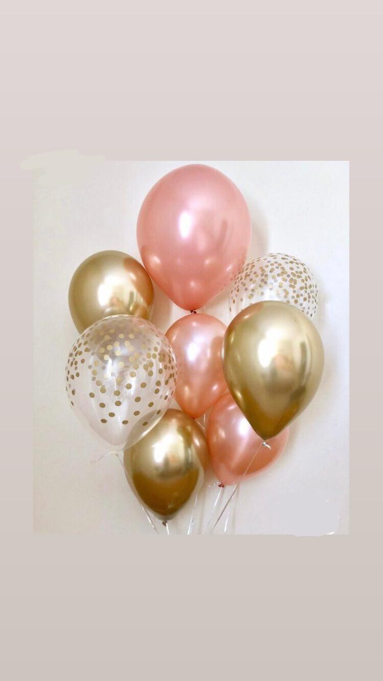 Σετ μπαλόνια
