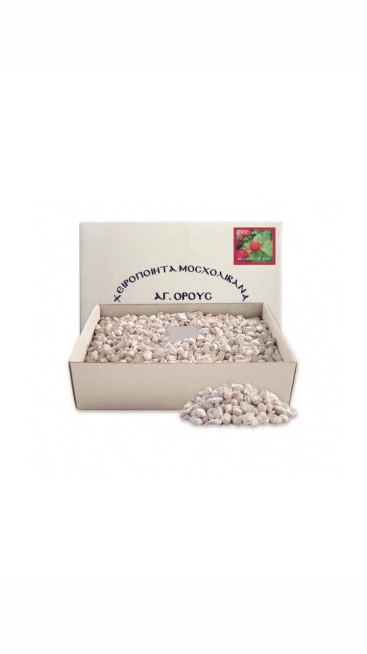 Μοσχολίβανο Κασετίνα - Βατόμουρο 50gr
