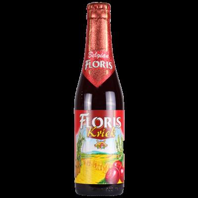 Floris Kriek Cherry beer 330ml - 3.6%