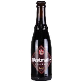 Westmalle Dubbel Trappist Ale 330ml - 7%