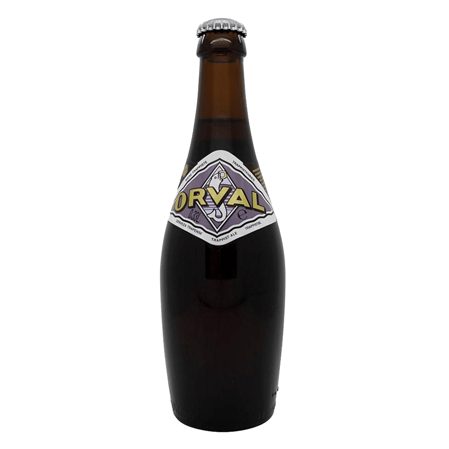 Orval Belgium Trappist Beer 330ml - 6.2%