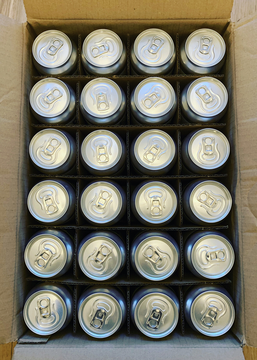 NEW CHRISTMAS ADVENT CALENDAR BOX ~ 25 MIXED BEERS INC SPECIAL XMAS DAY TREAT!
