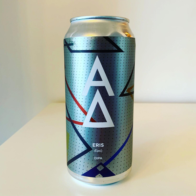 NEW Alpha Delta 'Eris' DIPA 440ml - 8%