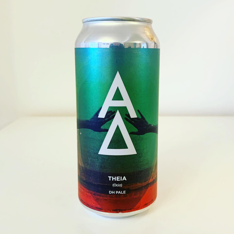 NEW Alpha Delta 'Theia' DDH Pale 400ml - 5%